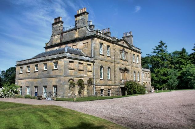 Cromarty House